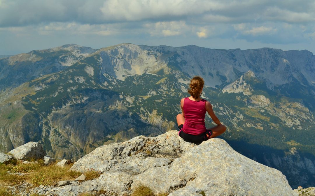 Jak začít meditovat a co vám meditace přinese?