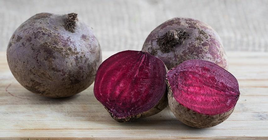 Červená řepa – přirozený lék a její využití v kuchyni