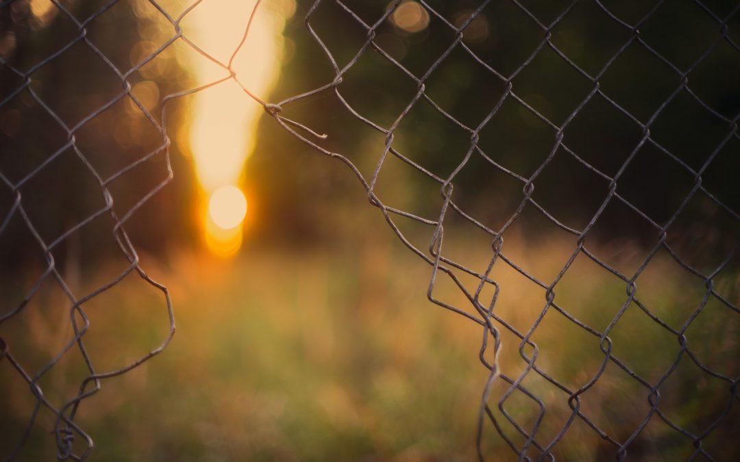 Hranice – co nám brání si je nastavit a jak s nimi pracovat